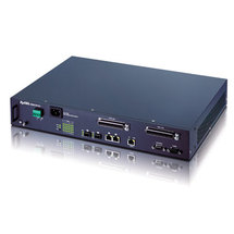 24-port Temperature-Hardened VDSL2 Box DSLAM